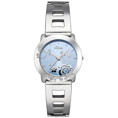 S.OLIVER , horloge, 'SO-1438-MQ'