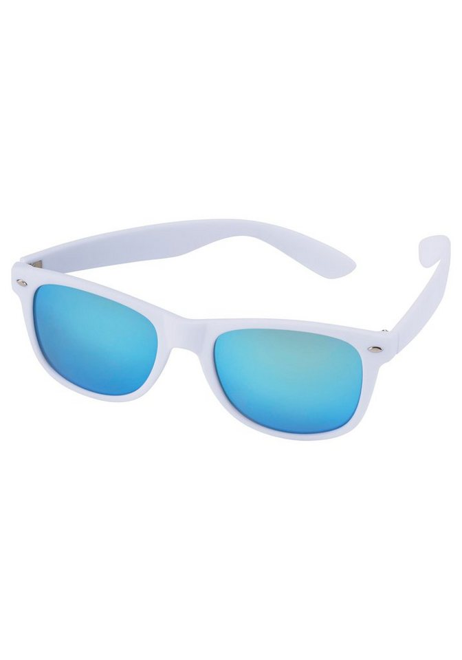 Zonnebril met sierstuds