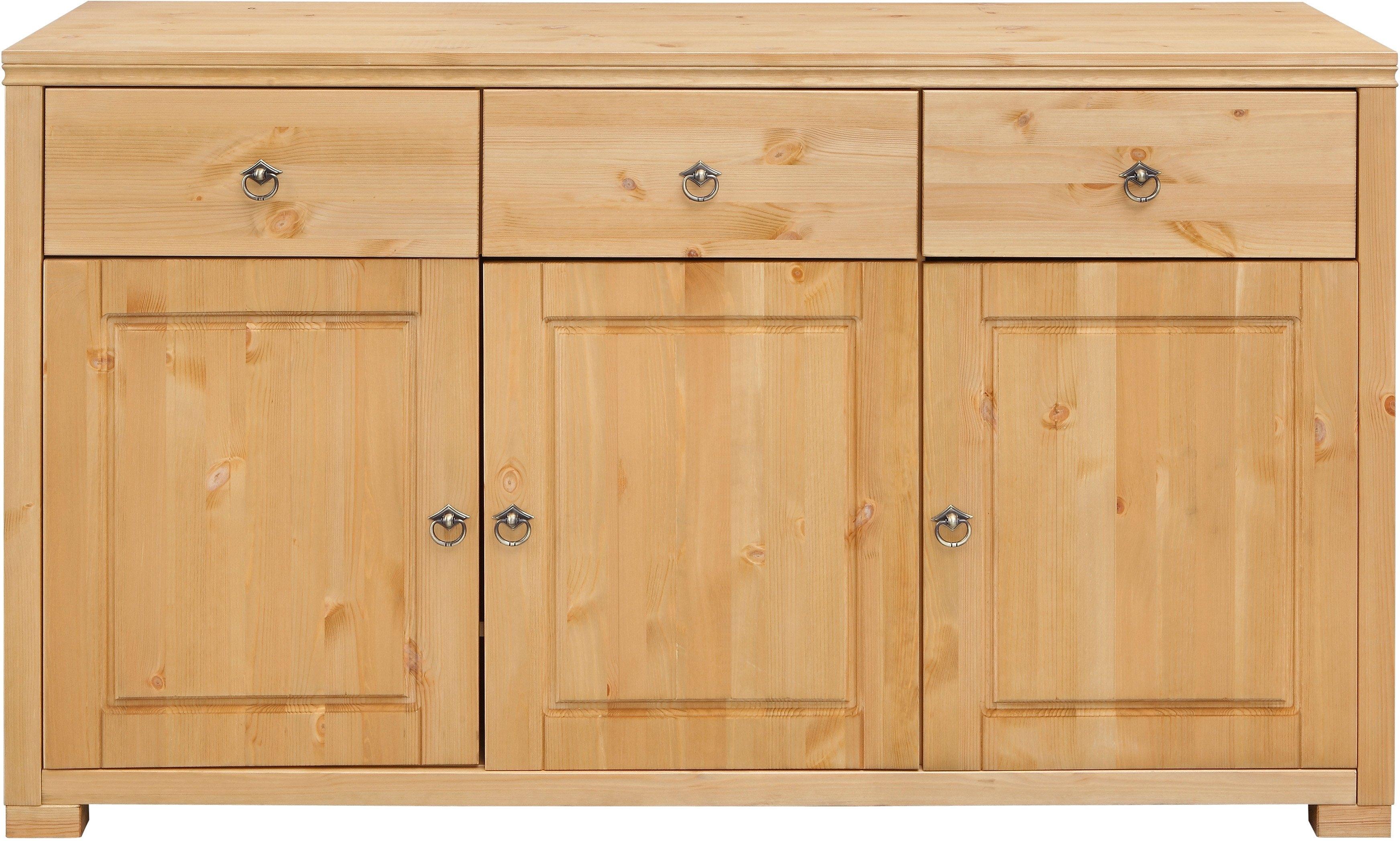 Home Affaire Sideboard Gotland breedte 147 cm nu online kopen bij OTTO
