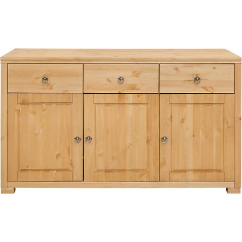 Dressoirs HOME AFFAIRE Sideboard Gotland breedte 147 cm 202897