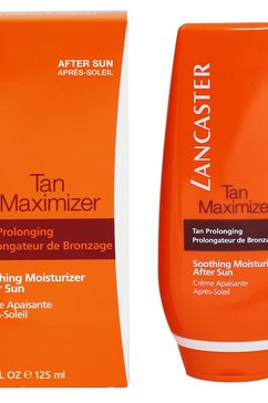 After sun lotion Tan Maximizer 125 ml