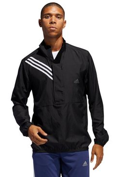 adidas performance runningjack »own the run jacket« zwart