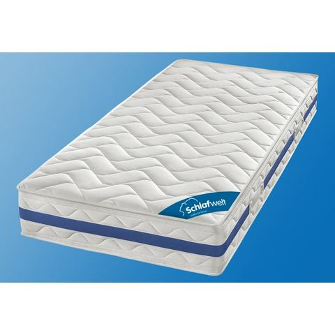 BRECKLE Pocketveringsmatras 1000 Pur