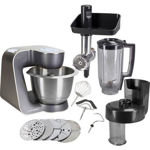 BOSCH Keukenmachine Home Professional MUM57860