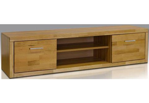 TV-lowboard breedte 200 cm