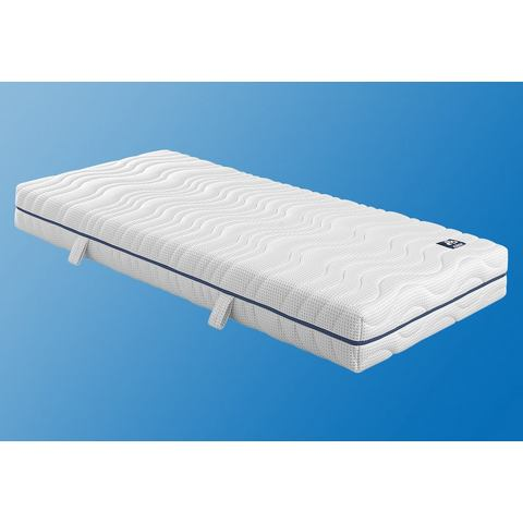Koudschuimmatras, Gel-Therm 400, IRISETTE