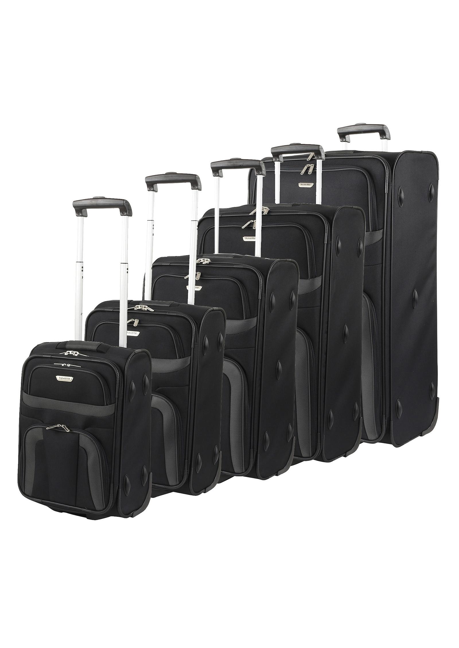 Travelite ® Trolley-set Orlando 5-delig voordelig en veilig online kopen