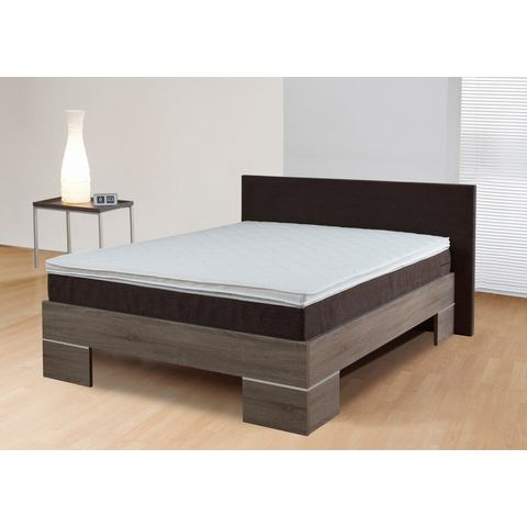 Boxspring in futon-look
