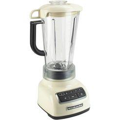 kitchenaid blender 5ksb1585eac crème beige
