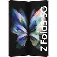 samsung smartphone galaxy z fold 3, 5g 512gb zilver