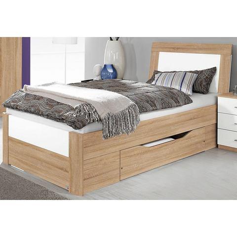 RAUCH Bed met kunststof oppervlak wit Rauch 432506