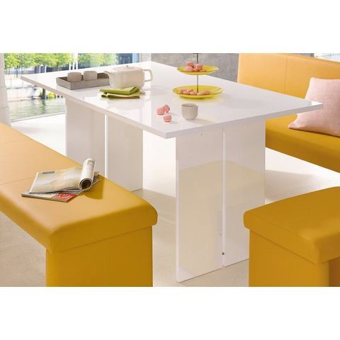 Eettafels Eettafel van FSC�-gecertificeerd houtmateriaal 732702