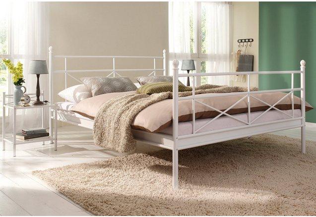 HOME AFFAIRE Metalen Bed in 4 breedten
