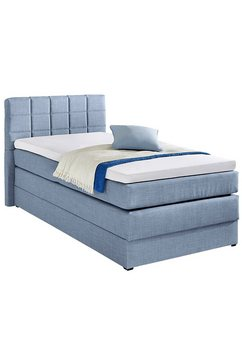 Boxspring inclusief bedkist