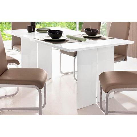 Eettafels Eettafel van FSC�-gecertificeerd houtmateriaal 217655