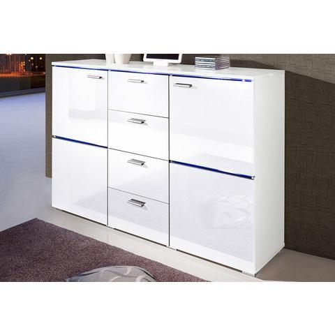 Dressoirs Sideboard breedte 132 cm 578404