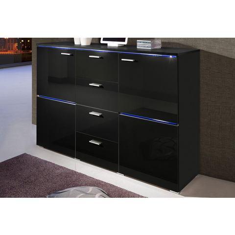 Dressoirs Sideboard breedte 132 cm 835310