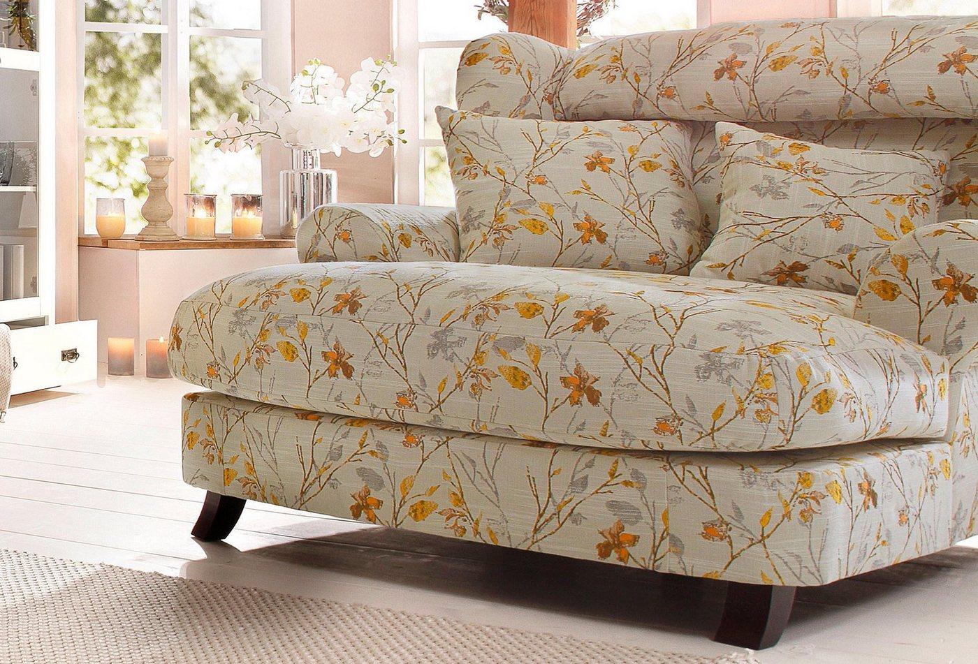 - HOME AFFAIRE Mega - fauteuil