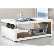 design-salontafel wit