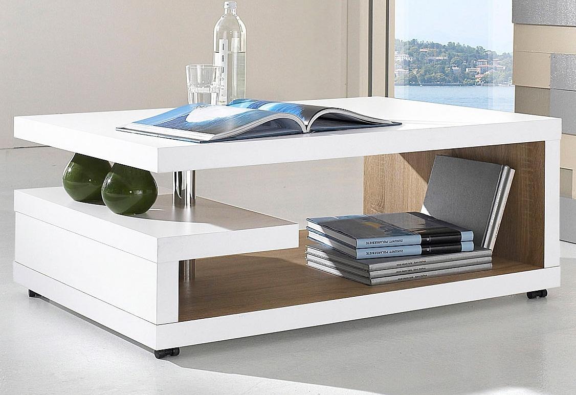 Design-salontafel nu online bestellen