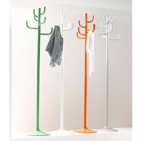 Staande kapstok, jankurtzmobel, 'Cactus'