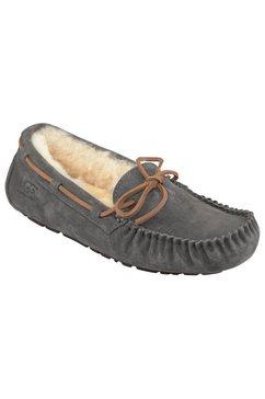 ugg pantoffels »dakota« grijs