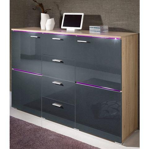 Dressoirs Sideboard breedte 132 cm 543813