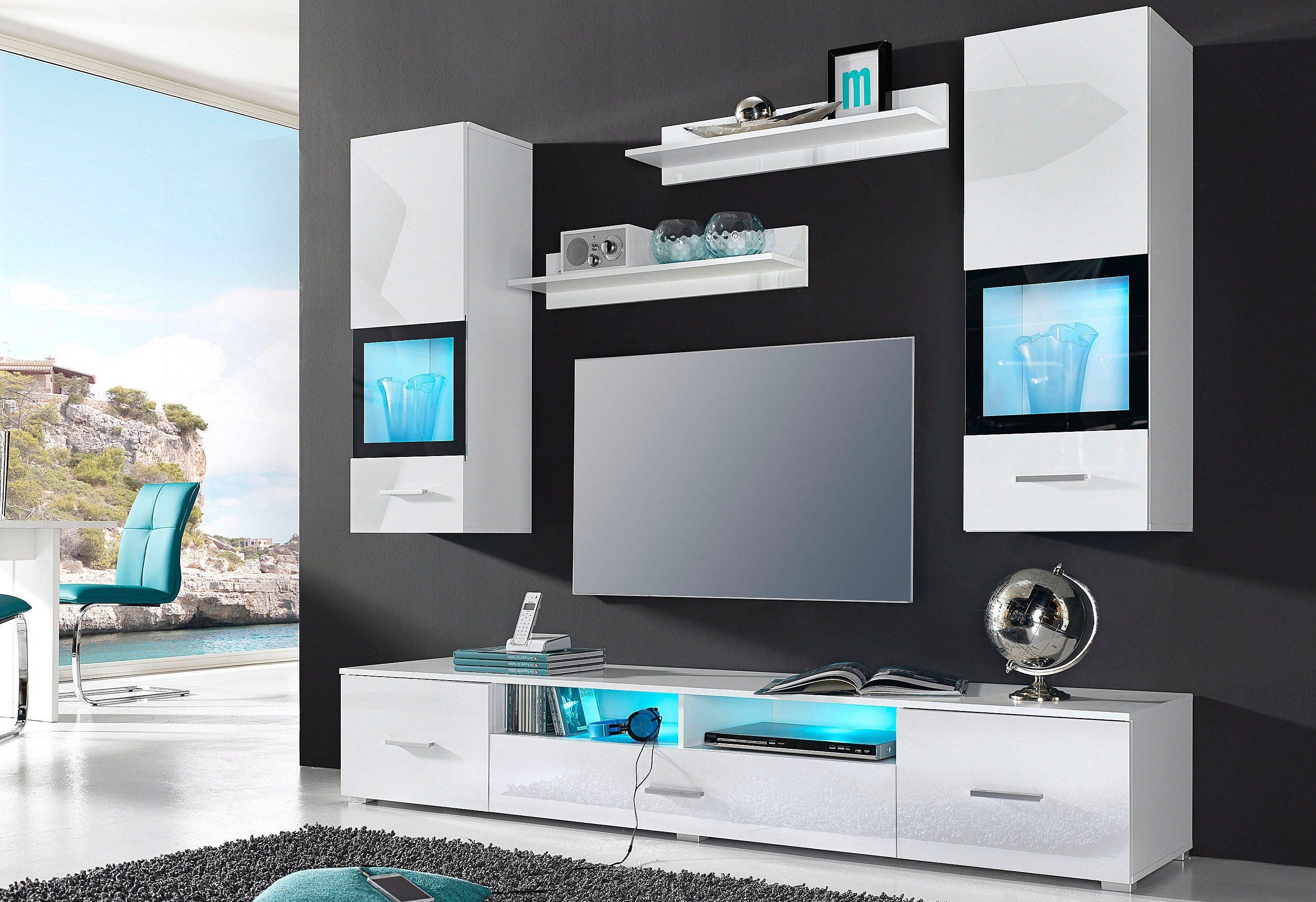 Tv meubel dressoir kast
