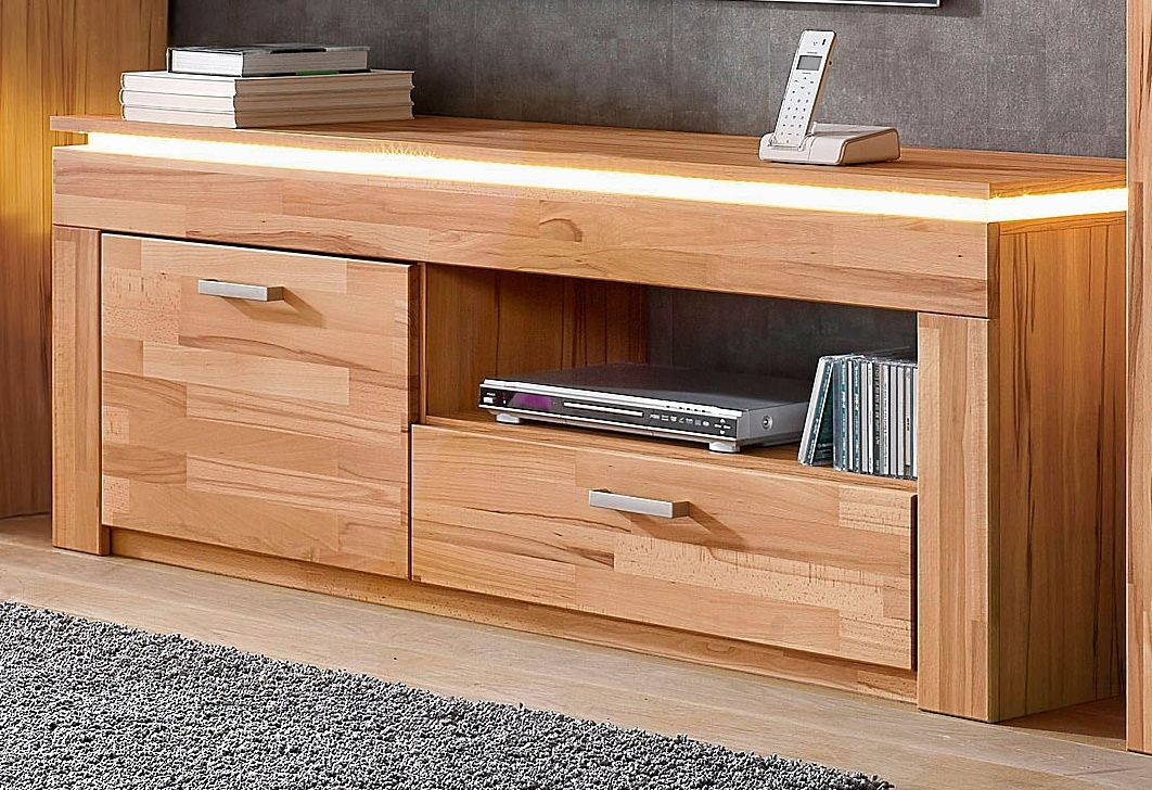lowboard met vak en lade snel gevonden otto. Black Bedroom Furniture Sets. Home Design Ideas