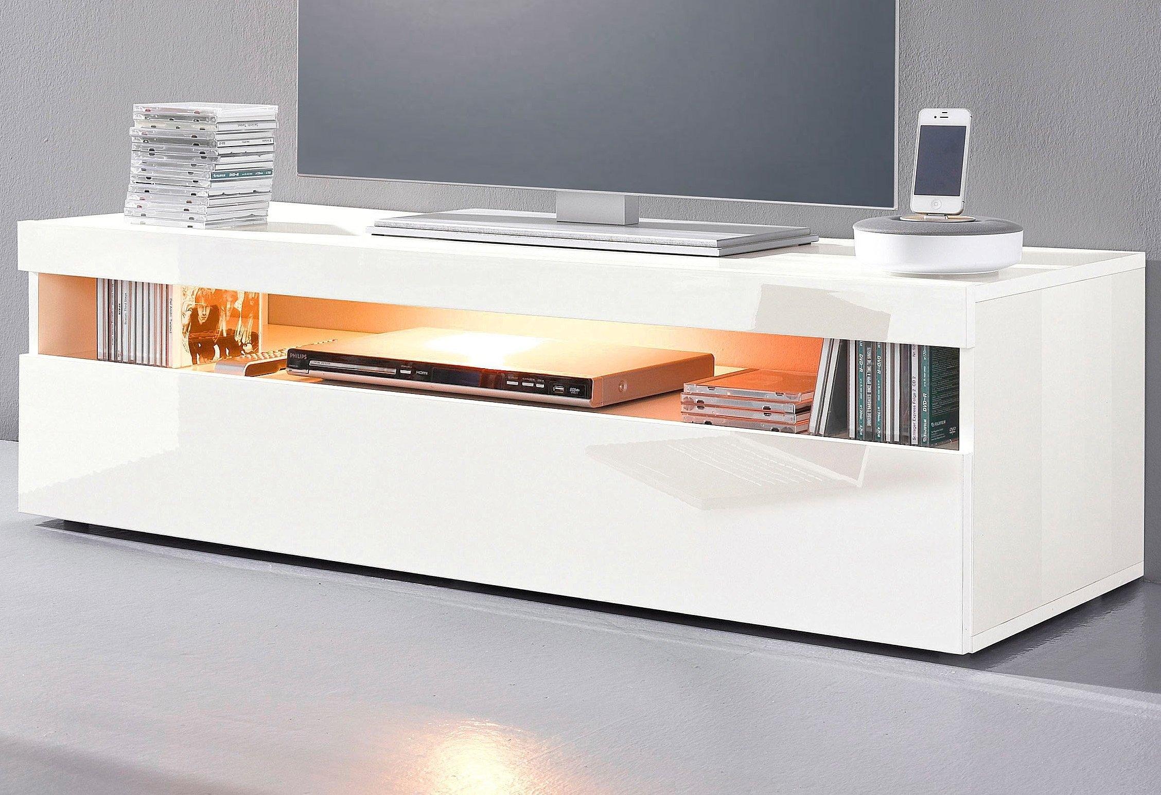 Tecnos tv-meubel Breedte 130 cm of 200 cm bij OTTO online kopen