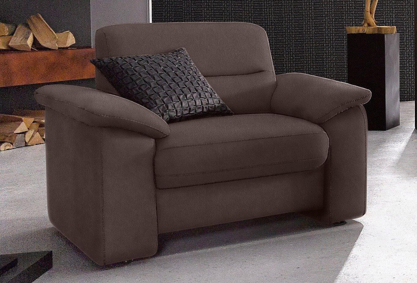 Sit&more Fauteuil met hoog zitcomfort veilig op otto.nl kopen