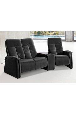 3-zitsbank City Sofa met relaxfunctie