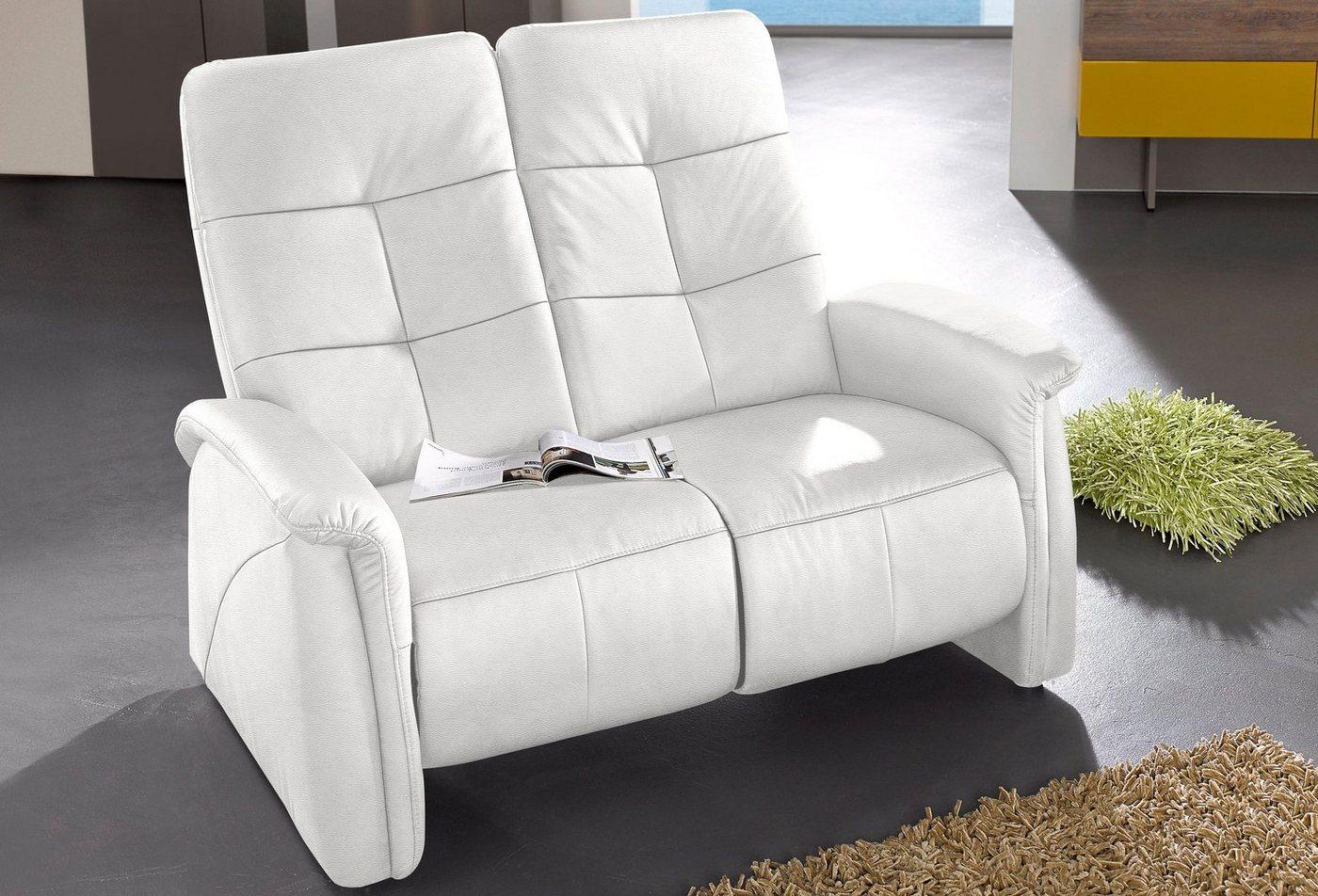 2-zitsbank City Sofa met relaxfunctie