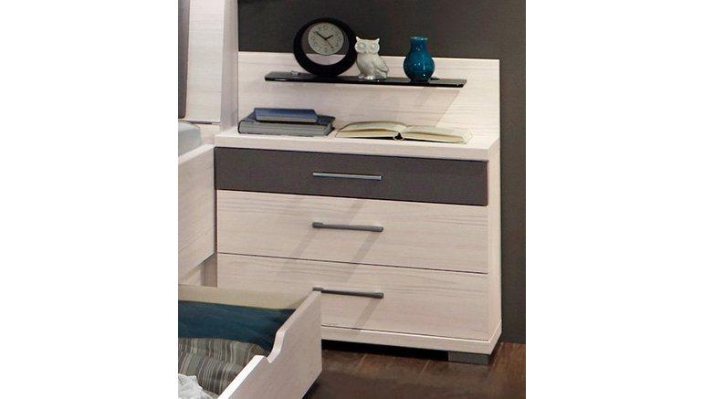 wiemann nachtkastje in de online shop otto. Black Bedroom Furniture Sets. Home Design Ideas