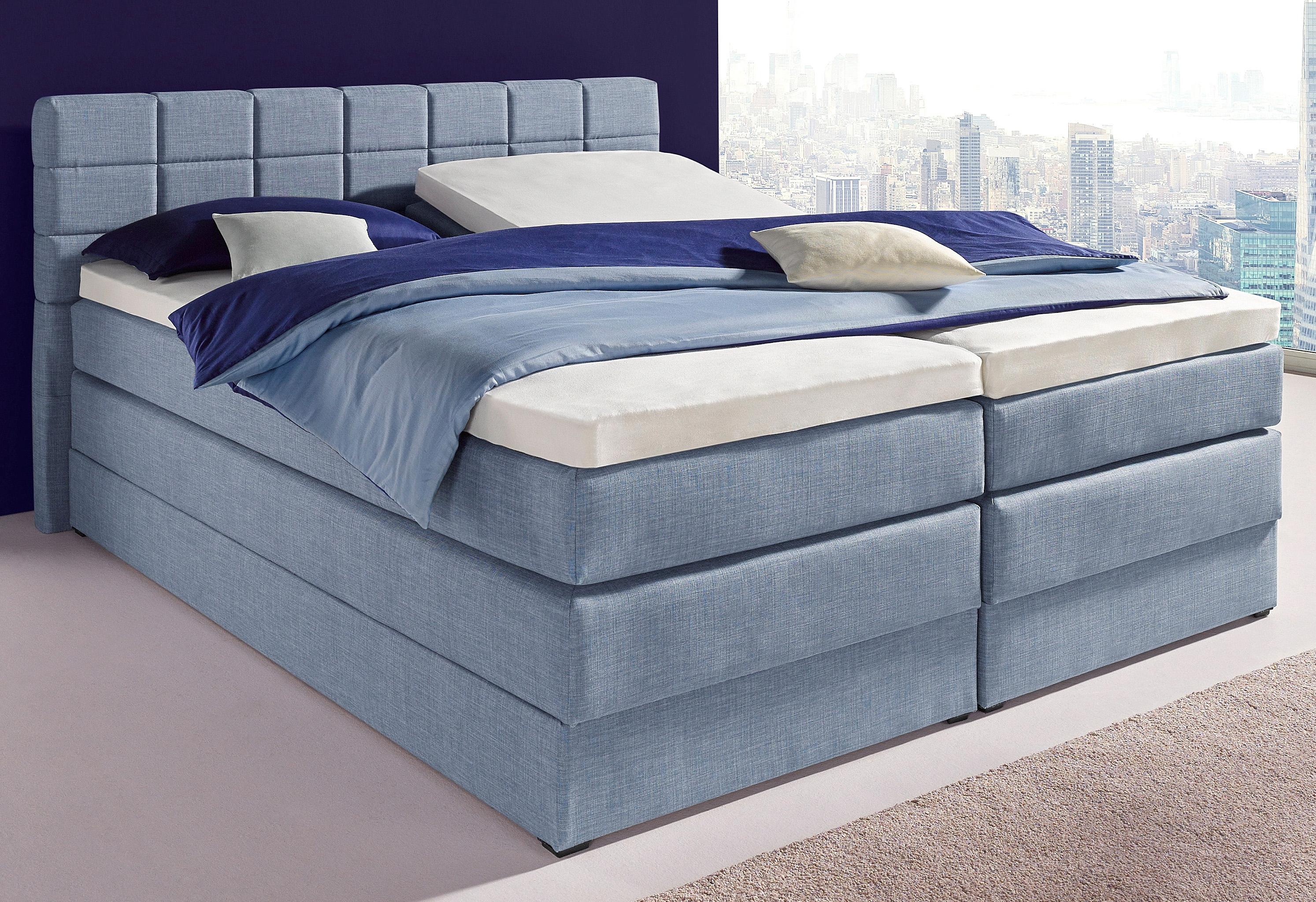 topmatras matrasdek online shop otto. Black Bedroom Furniture Sets. Home Design Ideas