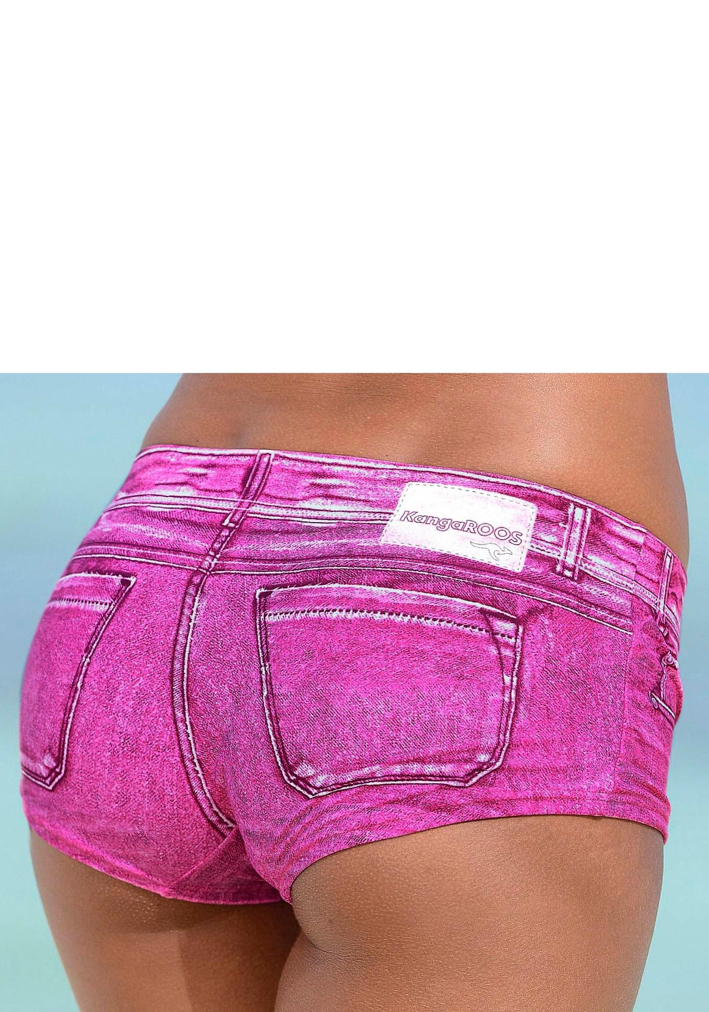 KangaROOS Hotpants online kopen op otto.nl