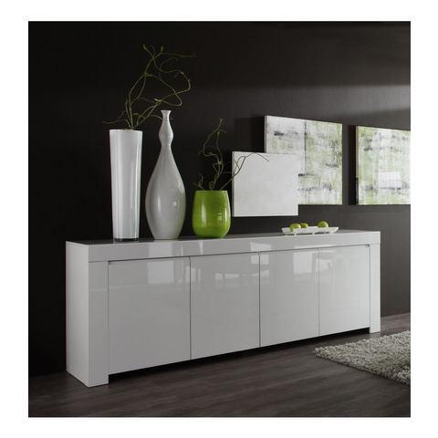 Dressoirs Sideboard breedte 210 cm 449020