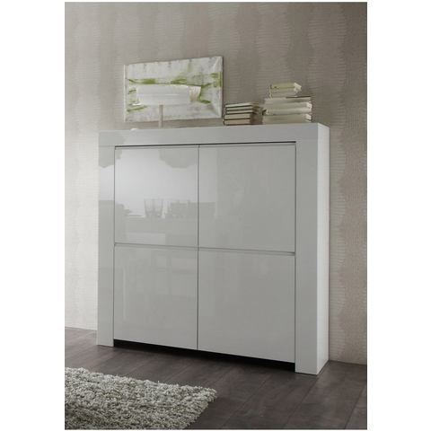 Highboard in Italiaans design