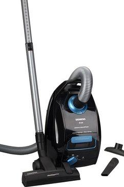 stofzuiger Q 5.0 extreme silencePower VSQ5X1230, 4,5 liter
