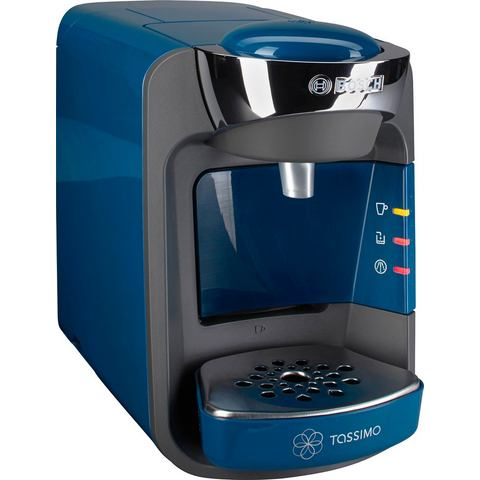 Bosch Tassimo TAS3205 Suny Pacific Blue