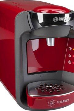 Bosch Tassimo Multi-dranken-automaat Suny TAS3203, autumn red / antraciet