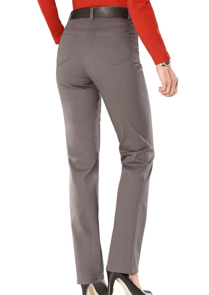 Casual Looks jeans met rondom elastische band veilig op otto.nl kopen