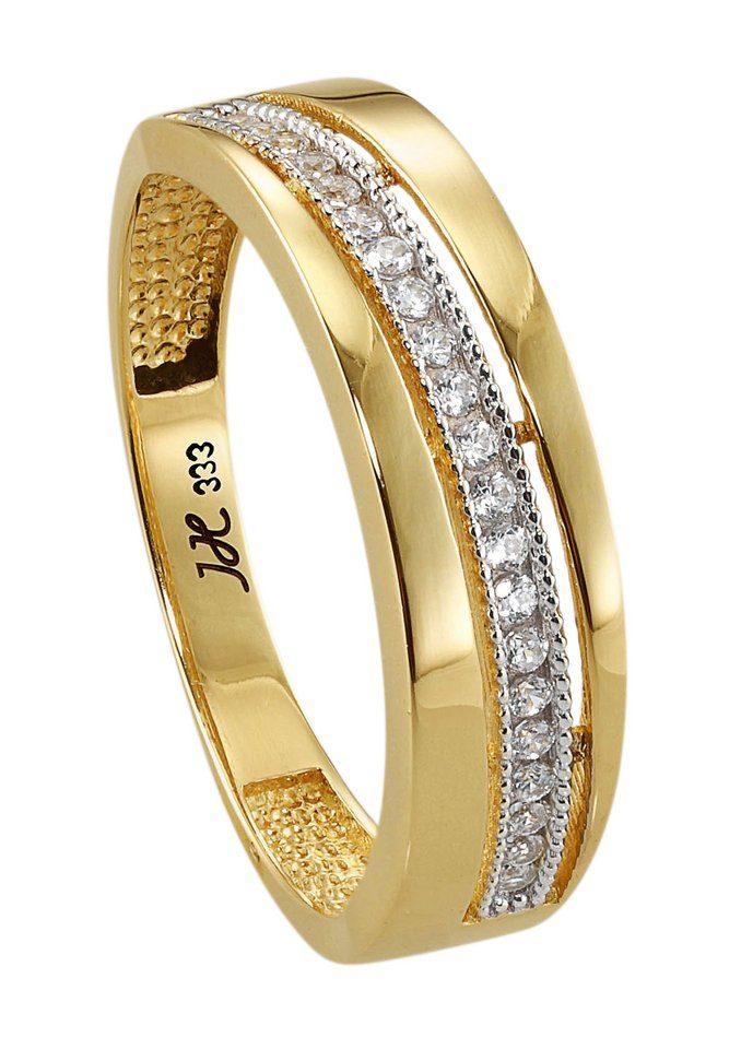 Met Ring Met Zirkoontjes Online Ring Shop XuiwPTkOZ