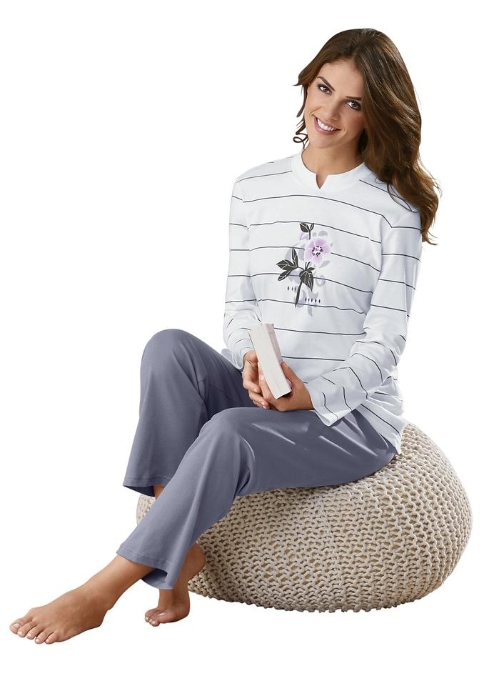 Ringella Pyjama in interlockkwaliteit bestellen: 14 dagen bedenktijd