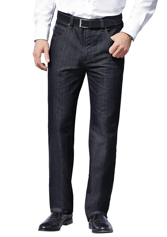 Pionier Jeans in five-pocketsmodel bestellen: 14 dagen bedenktijd