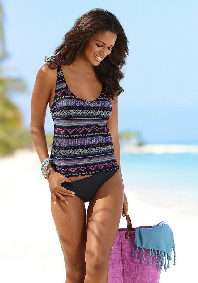 NU 20% KORTING: Beugeltankini s.Oliver