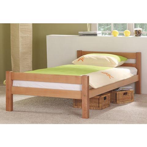 Relita massief houten ledikant optioneel met matras