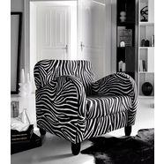 inosign fauteuil in zebra-look multicolor