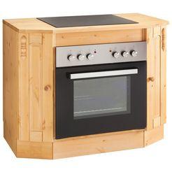 home affaire ombouwkast voor oven beige