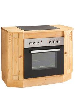 Ombouwkast voor oven Sylt